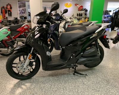 2021 Kymco People S150 Scooter Pensacola, FL