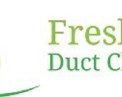 Fresh Air Ducts