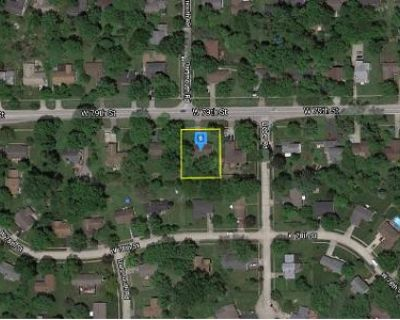 3 Bed 1 Bath Preforeclosure Property in Indianapolis, IN 46260 - W 79th St