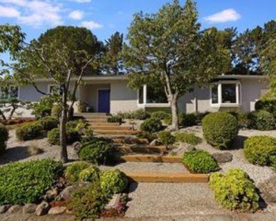 1025 Continental Dr, Menlo Park, CA 94025 4 Bedroom House