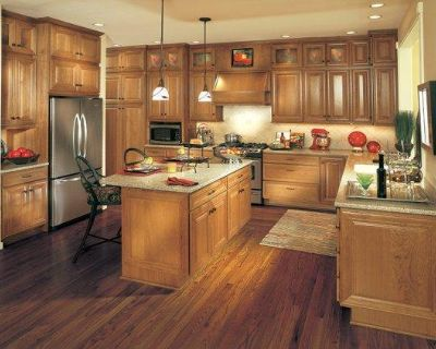 RTA Kitchen Cabinets to Suit the Pockets and Style