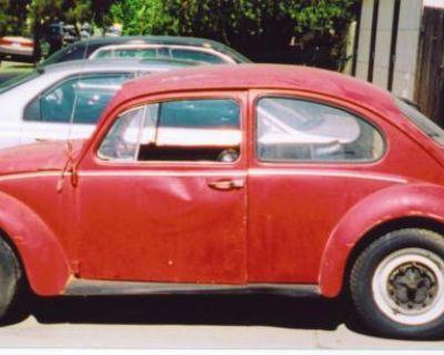 VW Restoration and Collision Repair