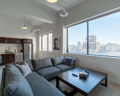 UNIT THREE Executive Stay Fully Furnished Spacious Two Bedroom Condo - Winnipeg