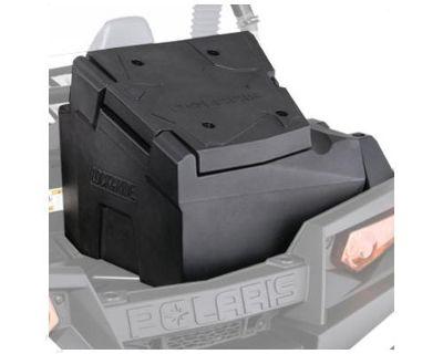 Oem Lock & Ride Cargo Box 2014 Polaris Rzr 900 4 Xp
