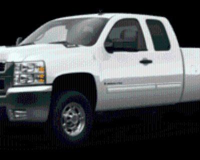 2009 Chevrolet Silverado 2500HD WT