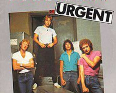 ISO: FOREIGNER tickets