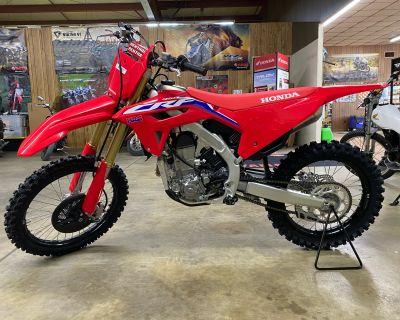 2022 Honda CRF450R Motocross Off Road Norfolk, NE