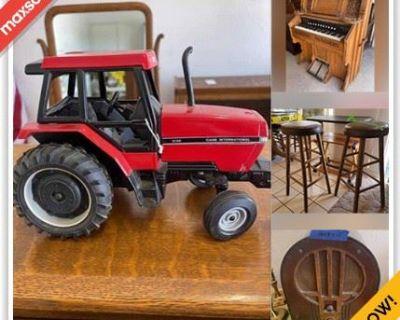 Fountain Hills Estate Sale Online Auction - East Desert Sage Drive