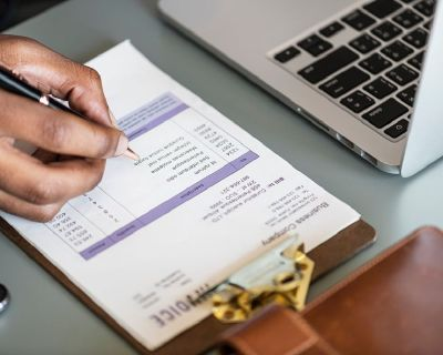 Save Money & Time |  Accounting and Tax Services California