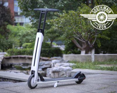 2020 Segway Ninebot KickScooter Air T15 Personal Transporters Paris, TX