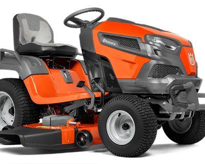 2021 Husqvarna Power Equipment TS 254XG 54 in. Kawasaki FR Series 24 hp Lawn Tractors Hancock, WI