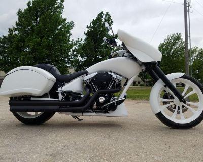 2022 Big Dog Motorcycles Bagger Bagger South Saint Paul, MN
