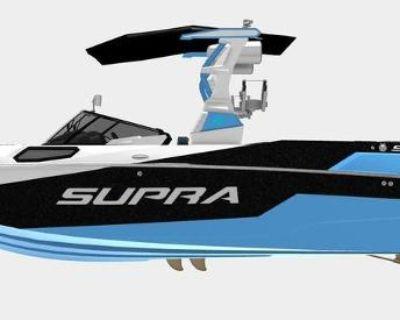 2022 Supra SL 450