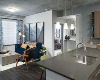2300 Walnut Street, Denver, CO 80205 Studio Apartment