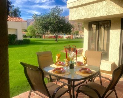 8 Steps to Resort! Fab Remodel 2 Masters, Pools, Golf, Tennis - La Quinta