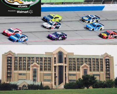 NASCAR RACE CONDO RENTAL- OVERSEE TRACK 5 Tickets Included! - Hampton