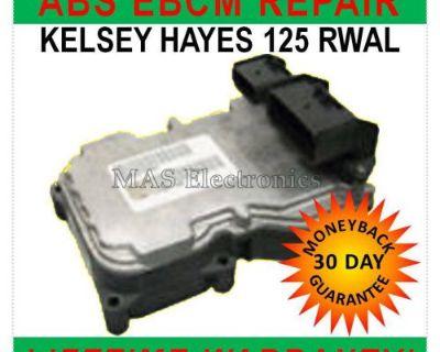 Fits Dodge Ram Pickup - Abs / Ebcm Computer Module Repair Service Dodge