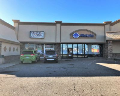 Watterson Plaza: Retail/Office Opportunities For Lease Off Newburg Rd
