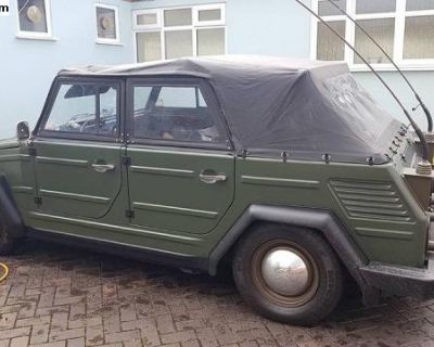 Military Antenna Genuine German
