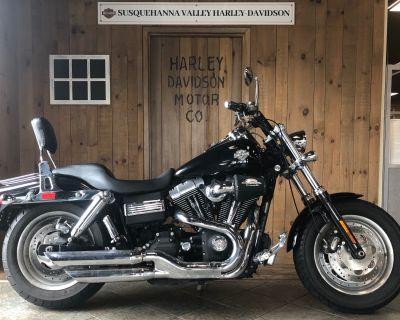 2010 Harley-Davidson Fat Bob Cruiser Harrisburg, PA