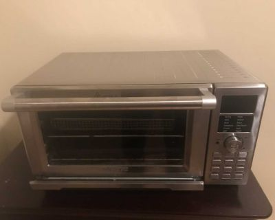 Air fryer/oven/toaster