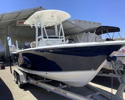 2013 Sea Hunt 225 Ultra