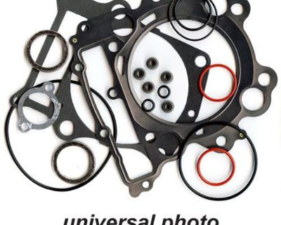 710011 Sachs Sa340ss370all Full Top End Gasket Set By Winderosa