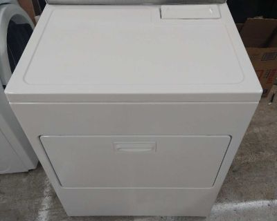 KENMORE ELECTRIC DRYER WITH CORD