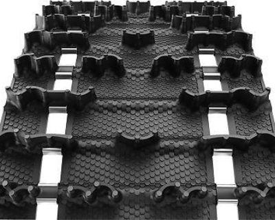 Camoplast 9092h Camoplast Cobra Track (9092h) 15x120 2.86' Pitch