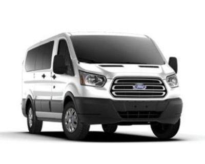 2021 FORD TRANSIT-350 Cutaway Cube Vans Truck