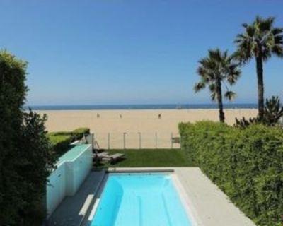 501 Palisades Beach Rd, Santa Monica, CA 90402 5 Bedroom Apartment