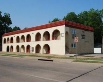 811 S Mesquite St #6, Arlington, TX 76010 1 Bedroom Apartment