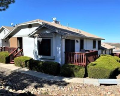 3089 Peaks View Ln #H, Prescott, AZ 86301 2 Bedroom Condo