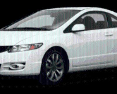 2009 Honda Civic Si