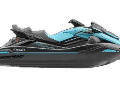 2022 Yamaha WaveRunner FX Cruiser HO w/Audio