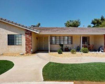 14180 Cuyamaca Road, Apple Valley, CA 92307 4 Bedroom House