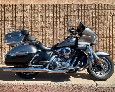 2014 Kawasaki Vulcan 1700 Voyager ABS Touring Albuquerque, NM