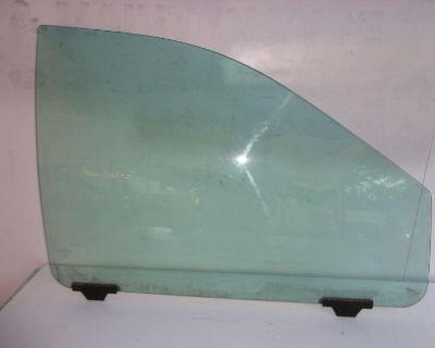 96-00 Town Country Caravan Voyager Front Right Passenger Door Window Glass Rh