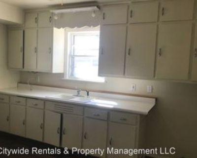 5166 N 63rd St, Milwaukee, WI 53218 2 Bedroom House
