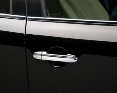 Putco 401781 Door Handle Cover Fits 07-12 Santa Fe