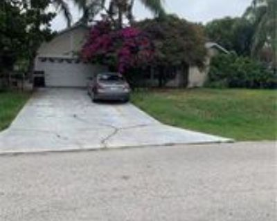 18257 Columbine Rd, Fort Myers, FL 33967 3 Bedroom Apartment