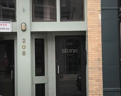 Downtown Ann Arbor Office for Lease