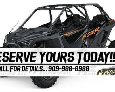 2021 Polaris RZR PRO XP 4 Premium Utility Sport Ontario, CA