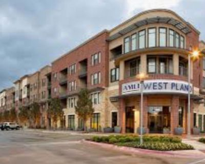 Looking For A Person To Take Over My Apartment Lease in Plano, TX (sub-lease)