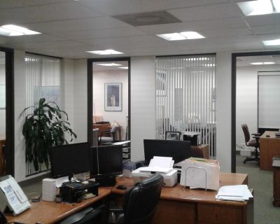James Real Estate Services, Inc. shared office space
