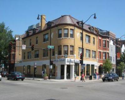 4363 North Lincoln Avenue #1, Chicago, IL 60618 2 Bedroom Apartment