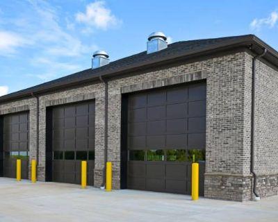 Choose the Best Garage Door Installation Company for High