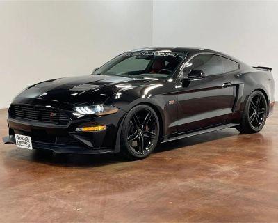 2019 Ford Mustang (Roush)