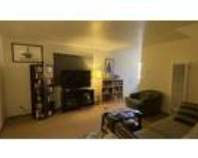Roommate wanted to share 2 Bedroom 1.5 Bathroom Townhouse...