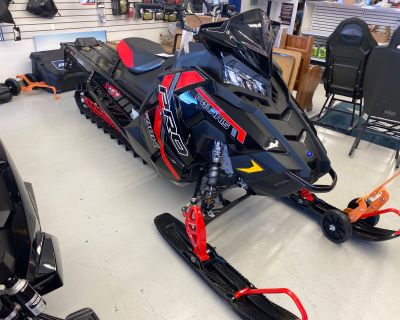 2021 Polaris 850 PRO RMK 155 2.6 in. Factory Choice Snowmobile Mountain Seeley Lake, MT